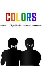 Colors {Phan} by MaddiexRose