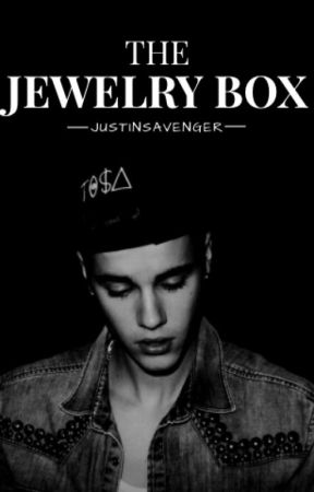 The Jewelry Box ~ Justin Bieber by JustinsAvenger