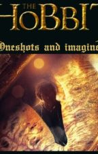 Hobbit/LoTR Oneshots and Imagines by MistNettle8127