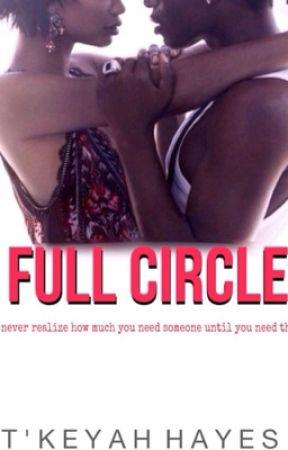 Full Circle by iBasedSupreme