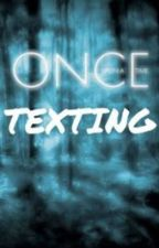 OUAT texting by TheFandomThatWaited