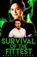 •Survival Of The Fittest• |Owen Grady| Jurassic World by DarellyLucero