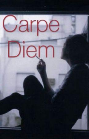 Carpe Diem by Jutopie