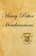 Harry Potter Headcannons by SunSummoner13