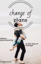 Change of Plans by hangaround