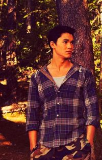 True Desire. [Seth Clearwater] cover