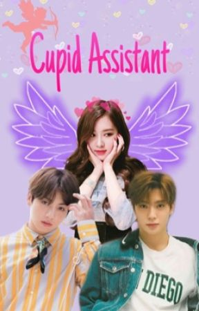 Cupid Assistant • 1997 Liner by azizahnvtsr