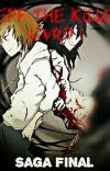 Jeff The Killer- Livro 1 ( Concluído)(Em Breve Em Revisão) cover