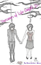 Pressures of Life Engulf Us... by lexi101795