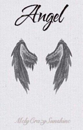 Angel by MelyCrazySunshine