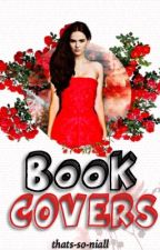 Book Covers [CLOSED] by thats-so-niall