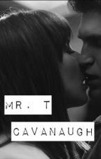 Mr. Toby Cavanaugh   (A spoby story) by TheLittleMissSwan