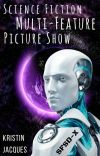 Science Fiction Multi-Feature Picture Show cover