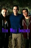 Teen Wolf Imagines cover