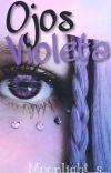 Ojos Violeta cover