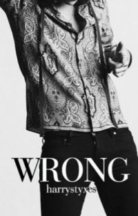 WRONG // (Harry Styles) cover