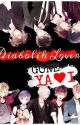 Diabolik Lovers YAOI by Playthingy