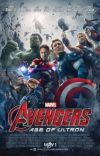 Avengers One-Shots (Requests Closed)  cover