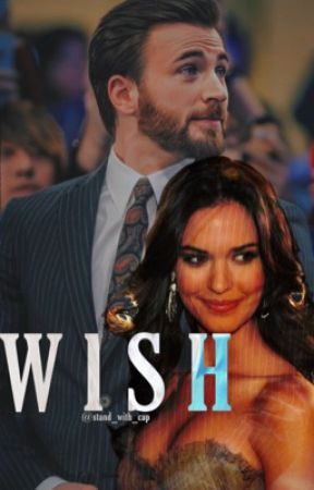 Make A Wish   Chris Evans (UNDER EDITING) by stand_with_cap