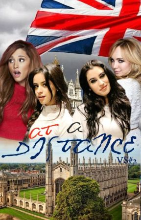 At A Distance (Camren) VS#2 by BethChilds123