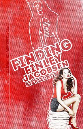 Finding Finley Jacobsen by startedat13