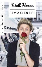 Niall Horan Imagines by leeniall