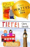 Tiete! cover