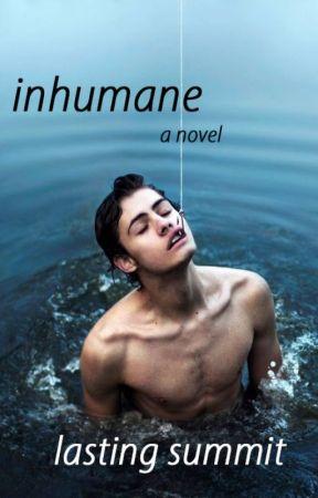 Inhumane by lastingsummit