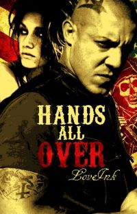Hands All Over cover