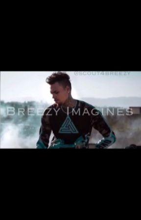 Breezy Imagines by scout4breezy