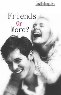 Friends Or More? (IKMP Series #3) cover