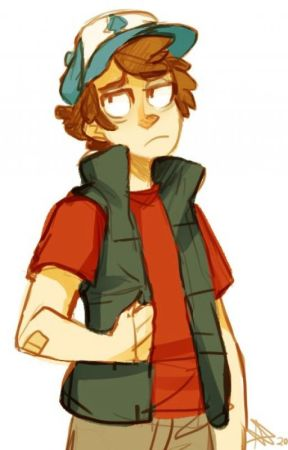 Dipper Pines x Reader (UNDERGOING EDITING) by arscenicgardens