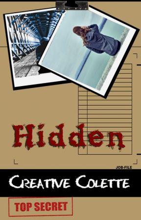 Hidden ✔ by Creativecolette