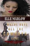 Where Have All The Cowboys Gone formerly titled; Protecting the Cowboys Baby  by Elle Marlow cover