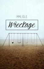 Wreckage by MMLisle