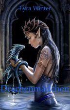 Drachenmädchen by LyraWinterG