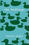 The Badlings cover