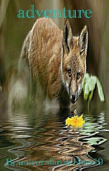 adventure(a fox story)