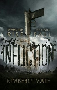 Infliction  |Infected Book 2| cover