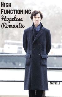 High Functioning Hopeless Romantic cover
