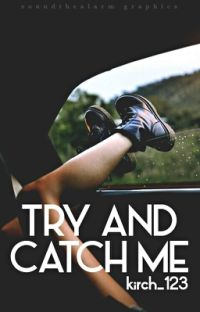 Try and Catch Me (Published) cover
