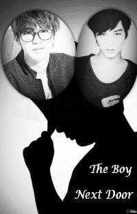The Boy Next Door ~ ChanKai // KaiYeol cover