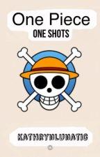 One Piece X Readers by kathrynluna