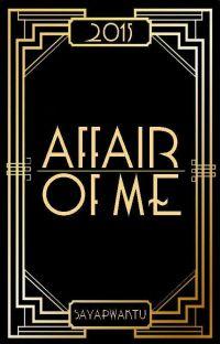 Affair of Me cover