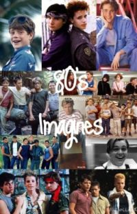 80's Imagines cover