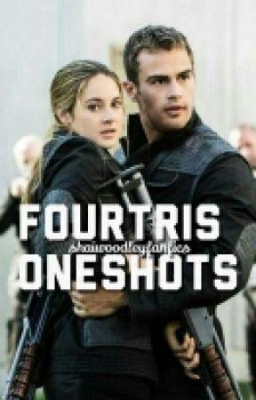 Fourtris Oneshots by shaiwoodleyfanfics