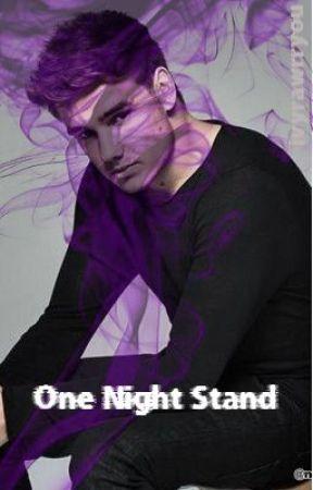 One Night Stand  by ivyrawrryou