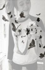 Butterflies by Sunshine_99