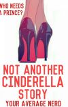 Not Another Cinderella Story cover