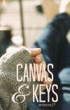 Canvas & Keys  cover